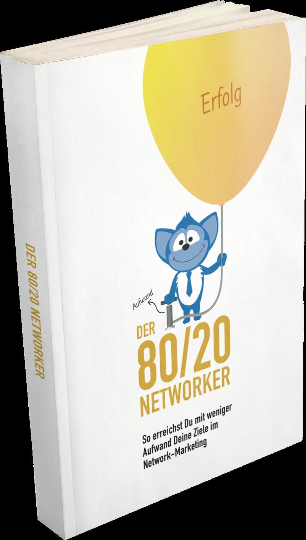 der 80 20 networker